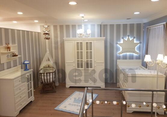 Noble bebek odası